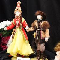 IX Международная выставка-ярмарка игрушек Moscow Fair