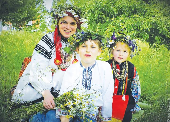 В Воронеже подвели итоги межнационального фотоконкурса
