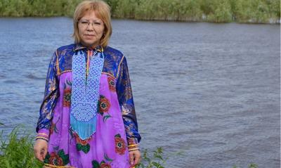 Ямальский центр наградили за популяризацию фольклора коренных народов