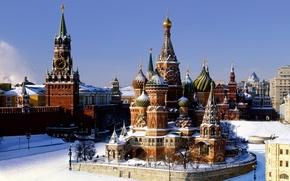 Центр мониторинга межнациональных отношений будет контролировать Кремль