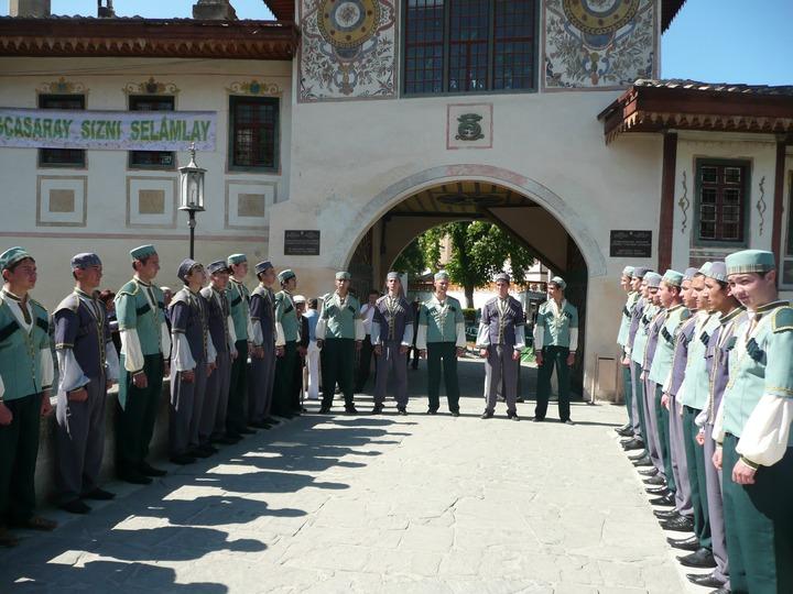 В Крыму заявили о безразличии крымских татар ко Всемирному конгрессу в Анкаре