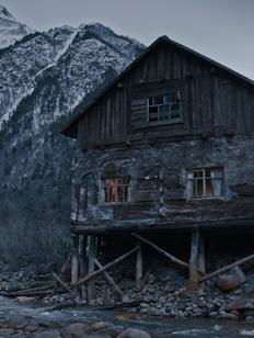 """Фильм """"Глубокие реки"""" на кабардинском языке покажут в Ставрополе [ВИДЕО]"""