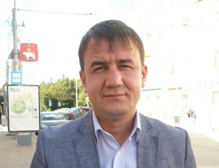 В Пермском крае появилось новое общество узбеков