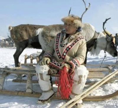 На Ямале начали готовить кочевых учителей и кочевых воспитателей