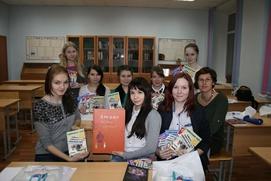 В Коми гимназистов познакомят с межэтнической журналистикой