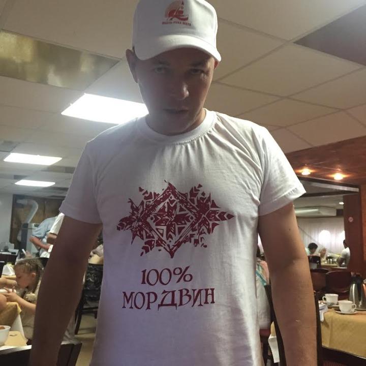 Мордовские активисты поплыли в этнокультурную экспедицию