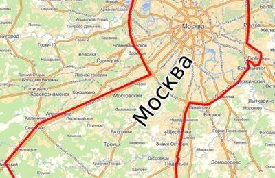 Разработчики генплана Москвы учтут количество нелегальных мигрантов