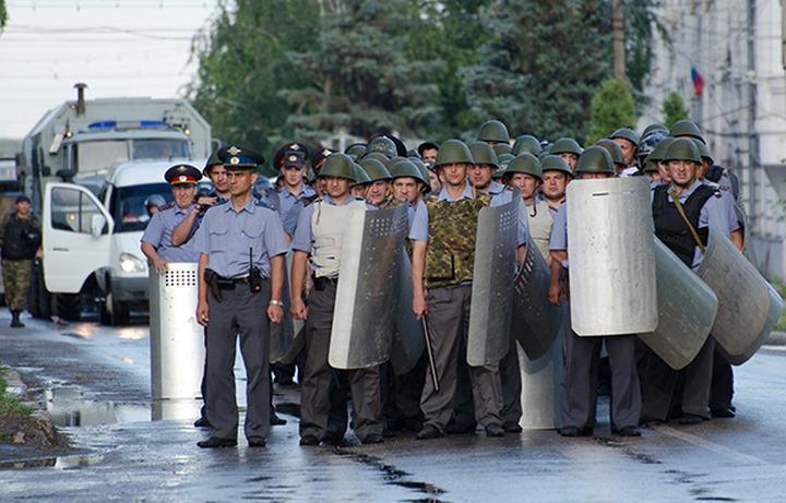 Чеченский подросток признался в убийстве десантника из Пугачева