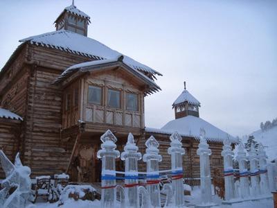 В Якутске готовятся к встрече Солнца