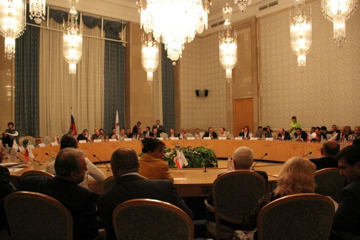 В Москве предложили создать этнические группы быстрого реагирования на межнациональные конфликты