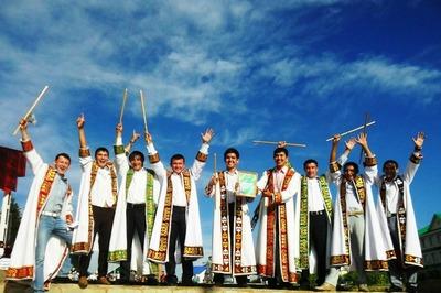 В Башкортостане договорились не использовать курай как политический инструмент