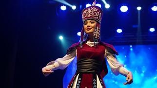 """""""Мисс Азию"""" выбрали во Владивостоке"""