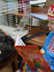 Мурманских дошколят познакомили с саамской культурой