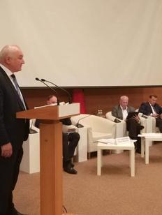 Проблемы печатных СМИ на языках народов России обсудили в Госдуме