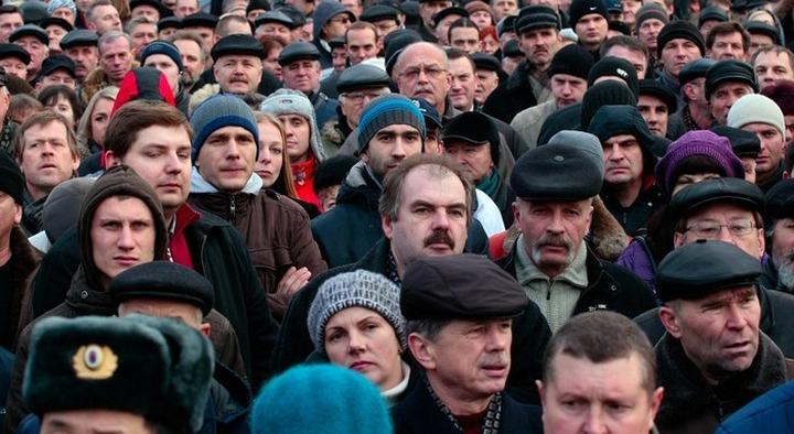 Из Стратегии нацполитики убрали слова о государствообразующей роли русского народа