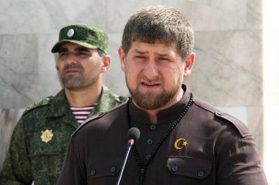 Bloomberg: Амбиции Кадырова могут повлечь за собой межнациональные раздоры