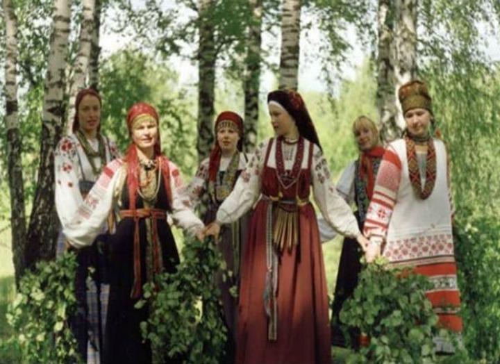 Национальные объединения обсудили положение русского народа