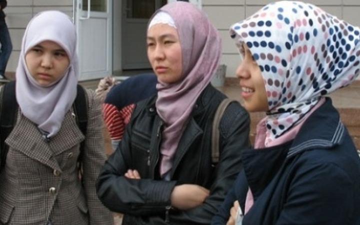 В интернете запустили сбор подписей в защиту хиджаба