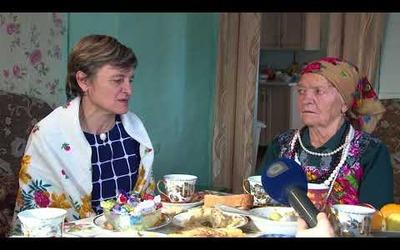 """Программа """"Родовое древо"""": Димовы — семейские из Бурятии"""