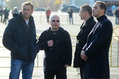 Навального обвинили в равнодушии к бывшим соратникам-националистам