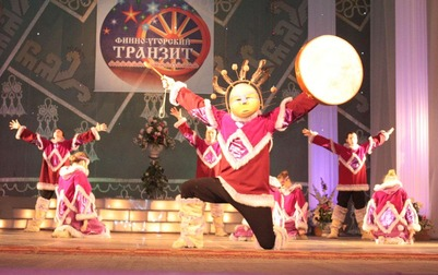 Лучшую в мире финно-угорскую хореографию покажут в Марий Эл