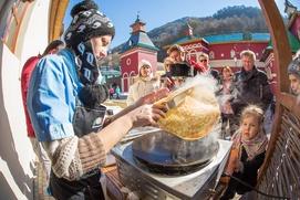 В Белгородской области устроят праздник народной кухни