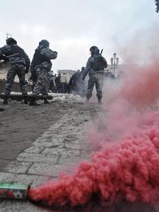 Суд Москвы не будет рассматривать в особом порядке дело о беспорядках на Манежной площади еще четверых обвиняемых