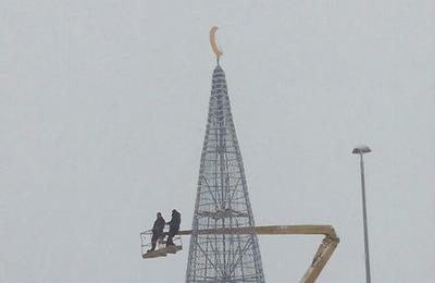 В Дагестане арестовали автора видео с критикой празднования мусульманами Нового года