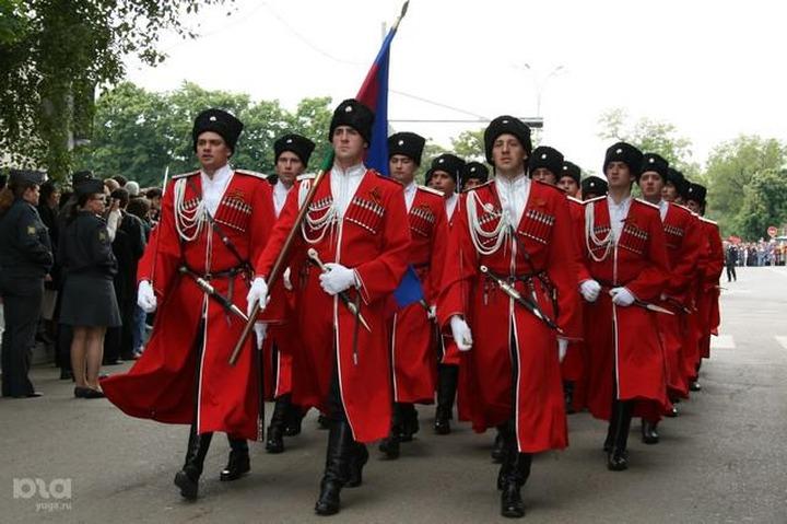 В Новочеркасске пройдет Всемирный конгресс казаков