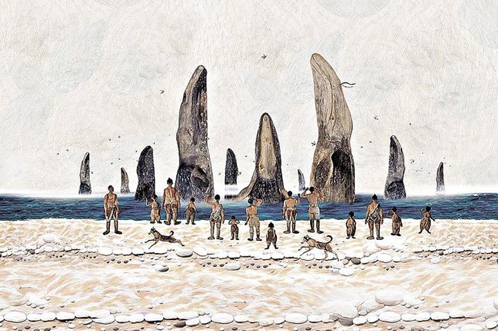 Документальный фильм о морских зверобоях Чукотки презентуют в Салехарде