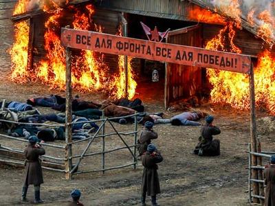 Следственный комитет РФ проверит действия сотрудников НКВД в чеченском селе Хайбах