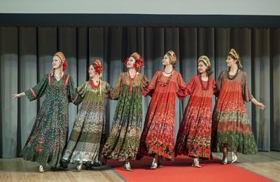 """Конкурс национального костюма """"Этно-Эрато"""" начал прием заявок"""