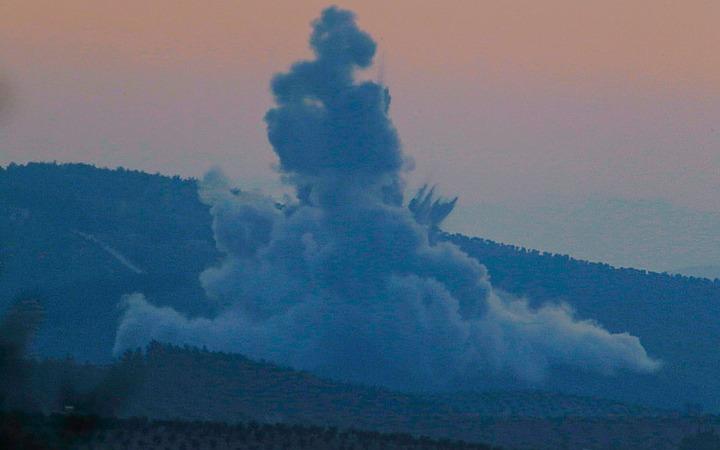 Организации российских курдов попросили международную общественность остановить турецкую агрессию