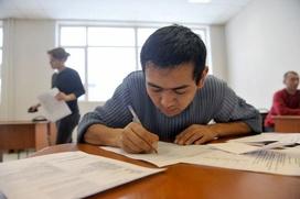 Рособрнадзору поручат контролировать проведение экзамена для мигрантов