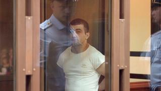 Защита Зейналова обжаловала приговор за убийство