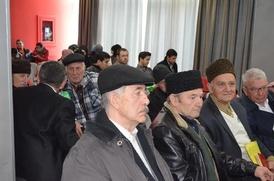Крымские татары опровергли заявления об угнетении представителей народа