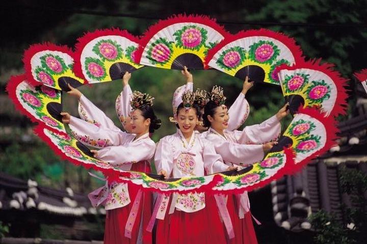 Волгоградаские корейцы встретят Новый год в феврале