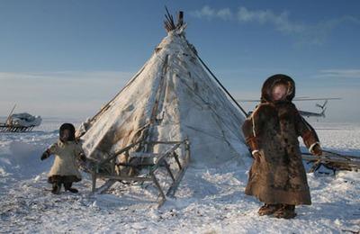 Электронный диалектологический атлас уральских языков создан на Ямале