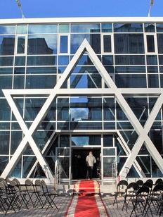Поморские евреи открыли синагогу в Архангельске