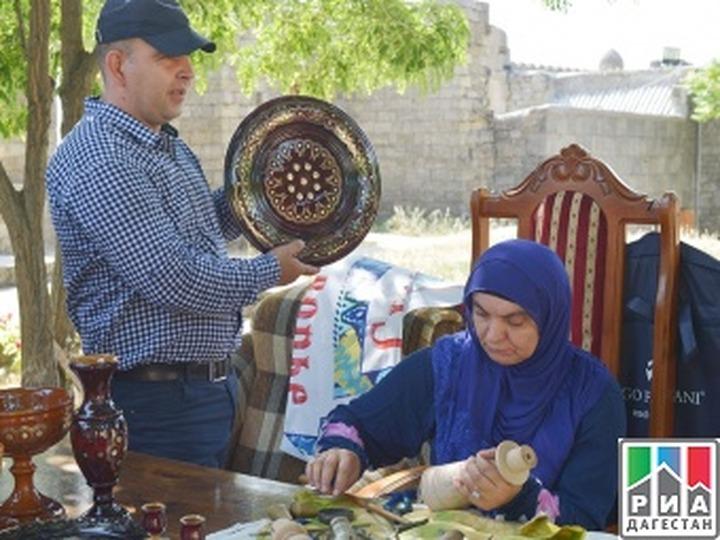 В Дагестане проведут смотр центров традиционной культуры
