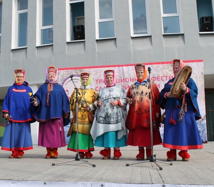 Саамские общины Мурманской области получили более 3 млн рублей