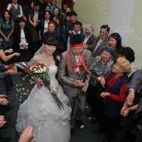 Бурятский Новый год Сагаалган встретили в Москве
