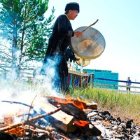 Нравы дедушки Байкала