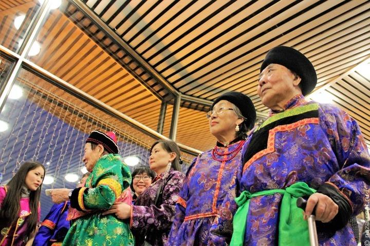 Сборник редкого бурятского фольклора издали в Улан-Удэ