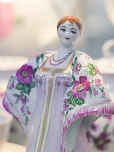 """Выставка народных промыслов """"Ладья"""" впервые приедет в Кисловодск"""