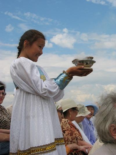 В Москве все готово для встречи якутского Нового года