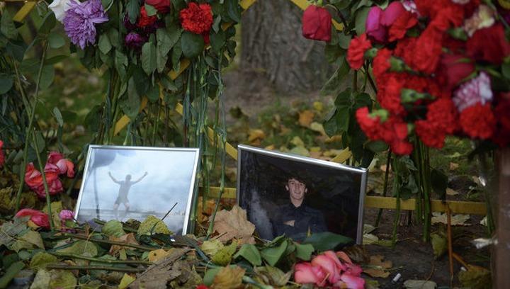 Следственный комитет закончил расследовать дело об убийстве в Бирюлеве