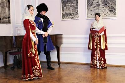 Абазины Ставрополья устроят праздник национальной культуры