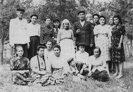 Академик РАН: Россия стала основной территорией проживания крымских татар