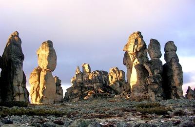 В Якутии защитят священные для коренных народов места